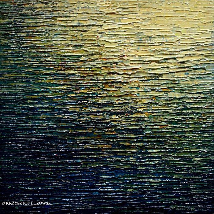 Krzysztof Lozowski Water