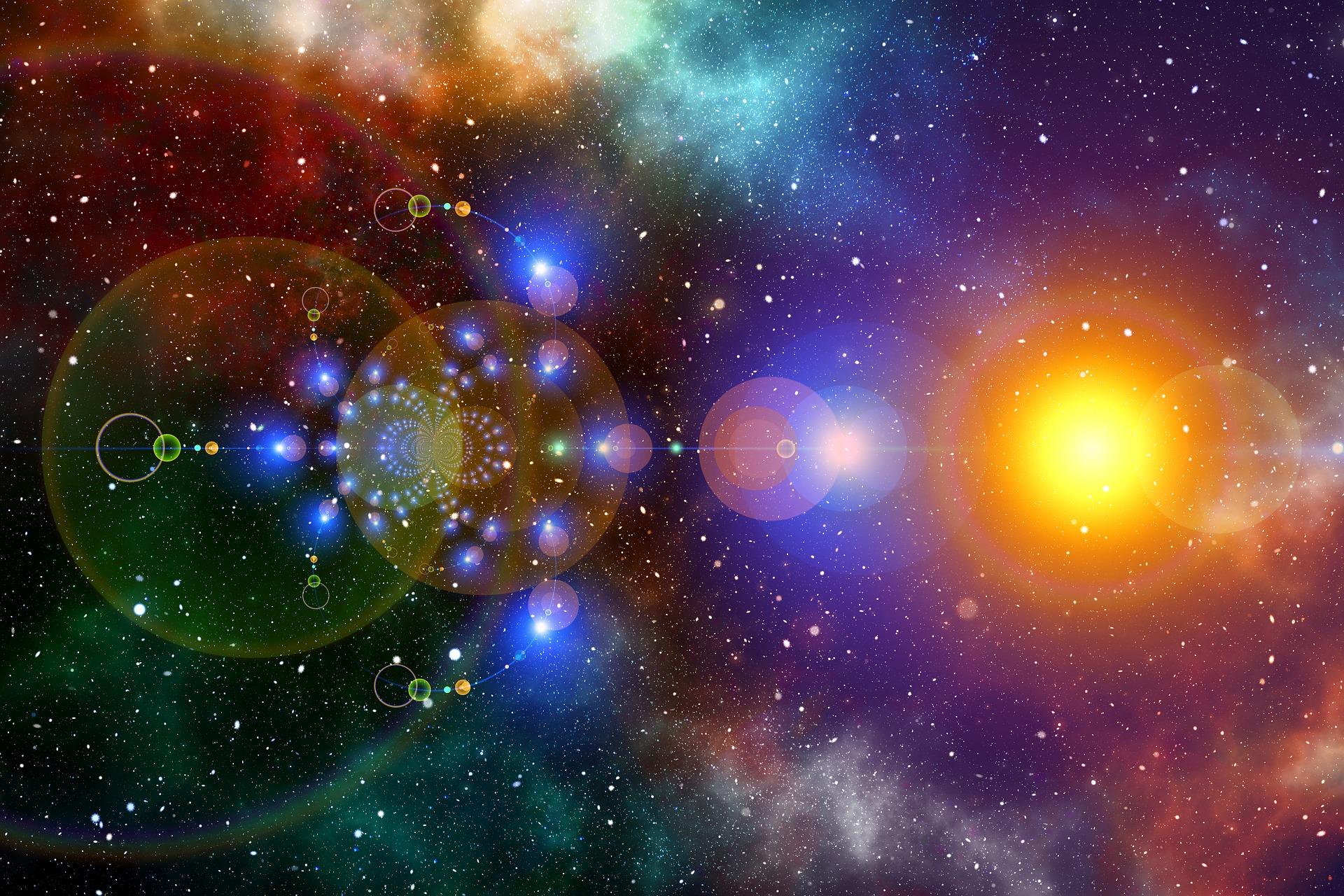 Astrology the Peacedealer