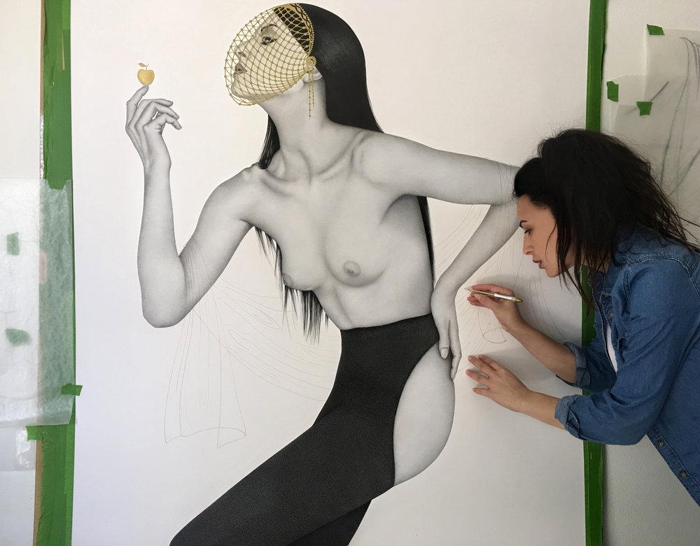 Yelena York