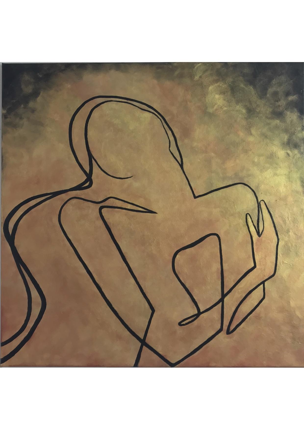 Artwork Eliza de Geus